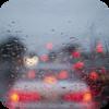 Rain In A Car