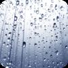 Rain On Plastic