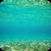 Stream Underwater