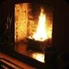 Spruce Fireplace