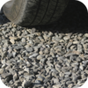 Tires On Gravel