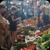 Uruguayan Market