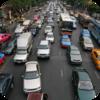Midday Traffic