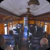 Onboard A Steam Train