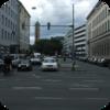 Munich Traffic