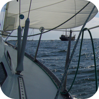 Wind With Rigging