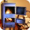 Fire - Wood Stove
