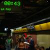 Passeig De Gracia Station