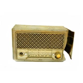 Radio Static