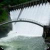 Mohne Reservoir
