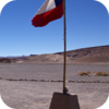Chilean Desert Wind