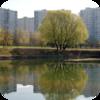 Maksimir Pond
