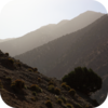 Moroccan Mountain Wind