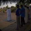 Maghrib Prayer Calls