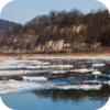 River Weser At Hamelin