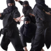Kung Fu Tension
