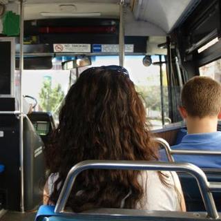 Bus - Onboard