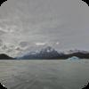 Grey Lake Waves