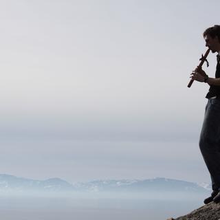 Meditation Flute