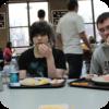 High School Canteen