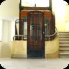 Rattly Metal Elevator