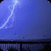 Temporal Thunderstorm