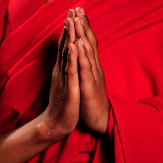 Gyuto Monks - Tantric Choir 2