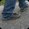 Footsteps on Gravel