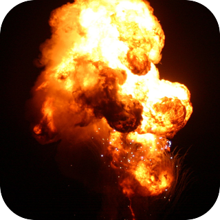 Distant Explosions