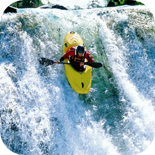 Canyon Rapids