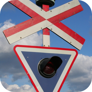 Danish Rail Crossing Bells