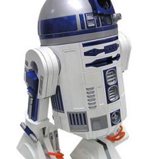R2-D2 Droid Communication