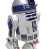 R2-D2 Droid Communication