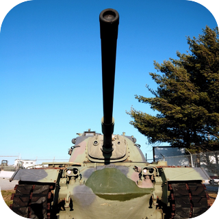 Challenger Tanks