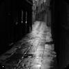 Rain in Alley