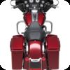 Harley Davidson Road Glide 2