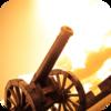 American Civil War Cannons