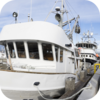 Yaquina Bay Fishing Boat