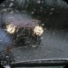 Rain Inside Car