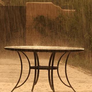Rain - Wind