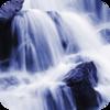 Nakano Park Waterfall